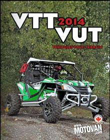 ATV Motovan
