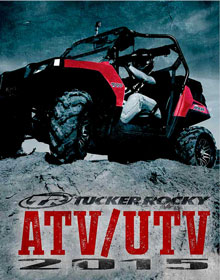 ATV Tucker Rocky
